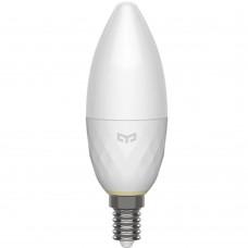 Светодиодная лампа LED Yeelight Smart LED Bluetooth Mesh E14 3.5W (YLDP09YL)