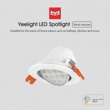 Умный потолочный светильник Yeelight LED Spotlight Mesh 5W 400Lm 2700-6500K White YLSD04YL