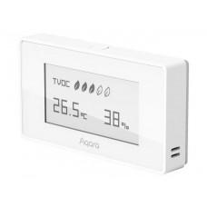 Датчик качества воздуха Aqara TVOC Air Quality Monitor (AAQS-S01) zigbee 3.0