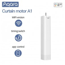 Умный карниз Aqara curtain motor 110V-220V A1 (Wi-Fi Version) ZNCLDJ21LM