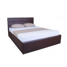 Кровать Джина с подъемным механизмом 140х190