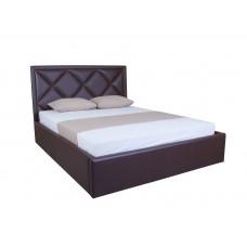 Кровать Доминик с подъемным механизмом 160х190