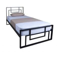 Кровать Астра односпальная 80х190