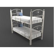 Кровать Патриция Вуд Двухъярусная 90х200