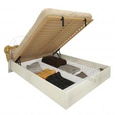 Кровать Jennifer 160х200 подъемная с каркасом