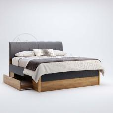 Кровать Рамона с ящиками без каркаса 160x200