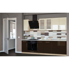 Кухня Модерн набор №3 - 2.6 м