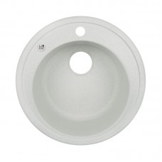 Кухонная гранитная мойка Lidz №202 D-510