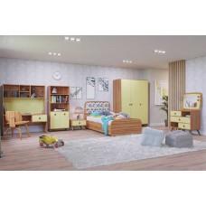 Спальня Детская Комплект Колибри