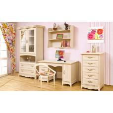Детская спальня комплект Селина 1