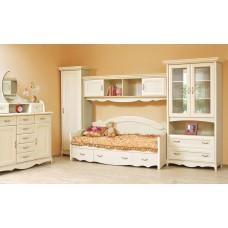 Детская спальня комплект Селина 2